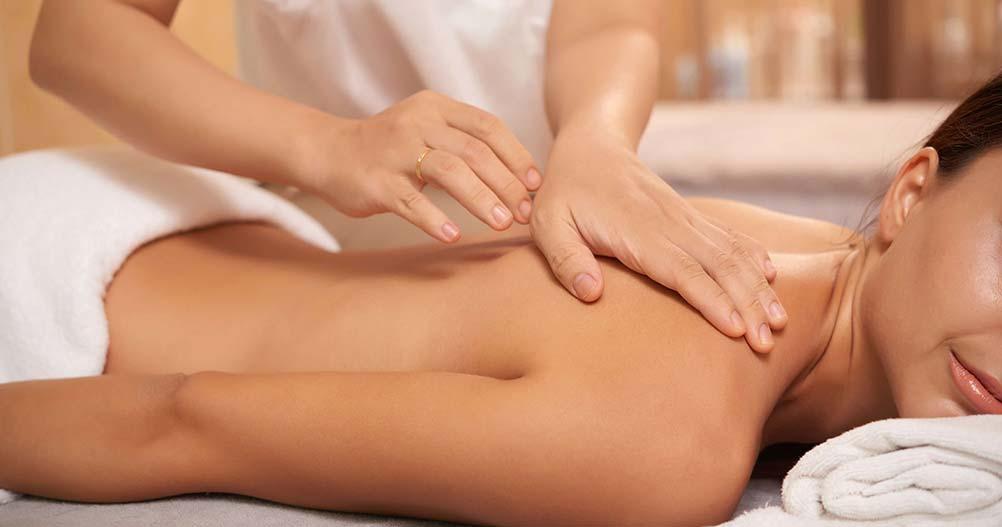 Read more about the article 5 razões para se tornar uma massagista